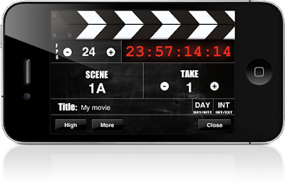 HDSLR filmmaker toolkit