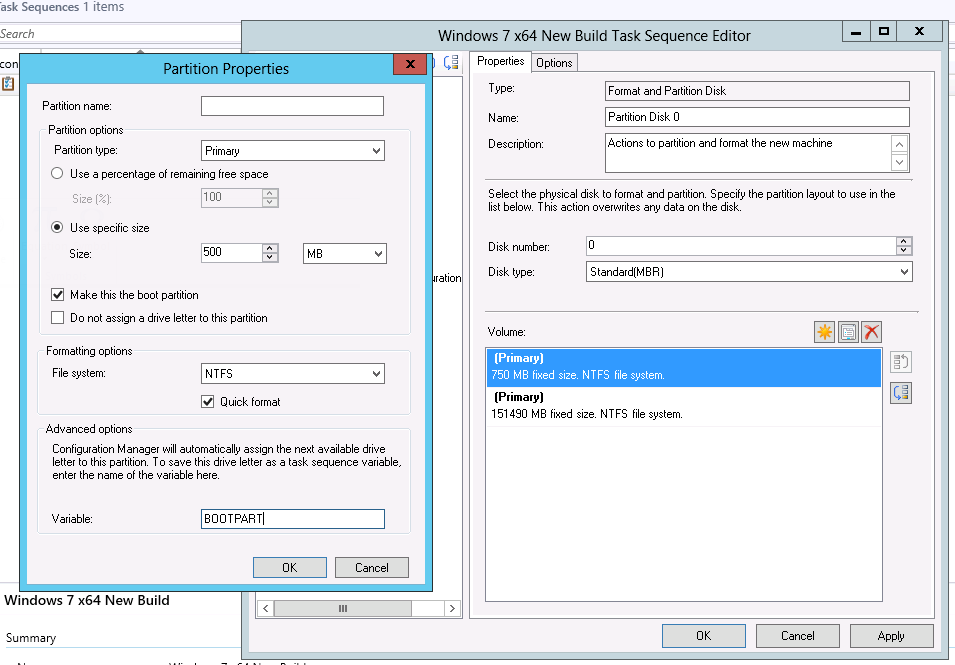 how to reimage a computer using sccm