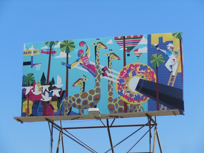 FreeDarko Jacob Weinstein billboard