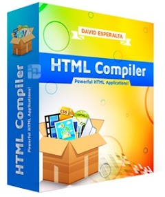 HTML Compiler software v2.1 Full Version