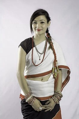 Nepali girls sexy photo
