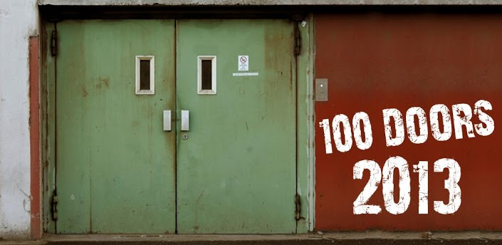 100 doors 2013 come superare livello 41 42 43 44 45 46 47 for 100 doors door 43