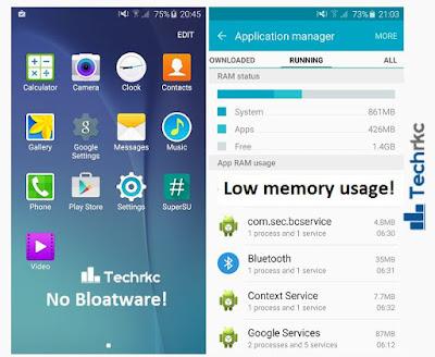 [SM-G920] XtreStoLite Deo-MOD v2.3 ROM For Galaxy S6