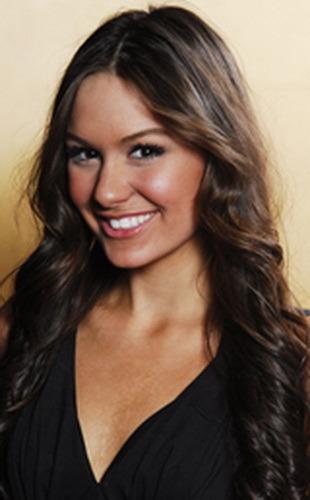 MISS TEEN USA 2012 CONTESTANT - Jessica Lee Morgan (Oklahoma);s Photos ...