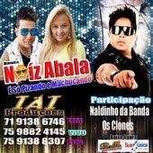 Banda Noíz Abala 2014 - CD É Só Pizando & Machucando