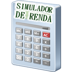 Simulador do Calculo de Renda