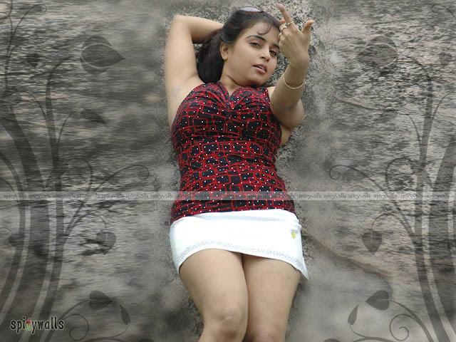 Prachi Adhikari Telugu Hot actress