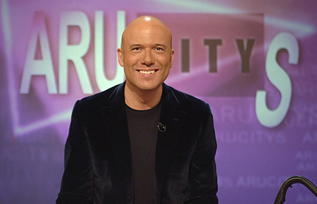 Programas longevos de la televisión, Alfonso Arús