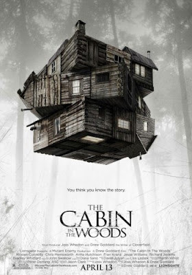 The Cabin in the Woods (La cabaña en el bosque)