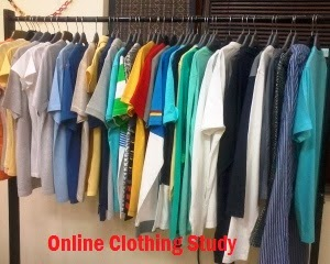 How to start up a clothing business online
