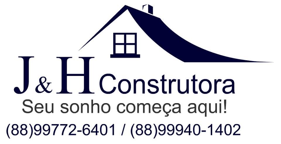 J&H Construtora - Tauá. Construções de Imóveis em toda região!