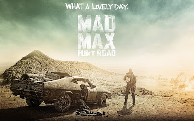 Mad Max Is Not A Feminist Movie