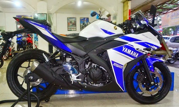 Yamaha R25, Otomotif Info