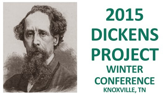 2015 Dickens Project Winter Conference