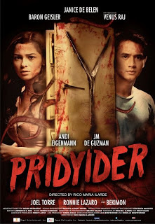 Pridyider   DVDRip AVI + RMVB Legendado