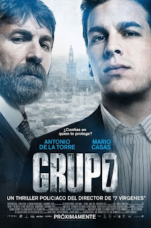 capa Download – Grupo 7 – DVDRip AVI + RMVB Legendado