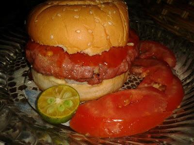 Burger Bobo