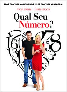 Download Qual Seu Número Dublado DVDRip 2011