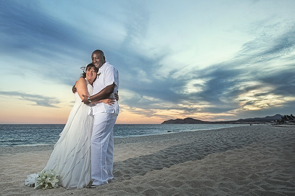 Wedding Photographer Cabo San Lucas
