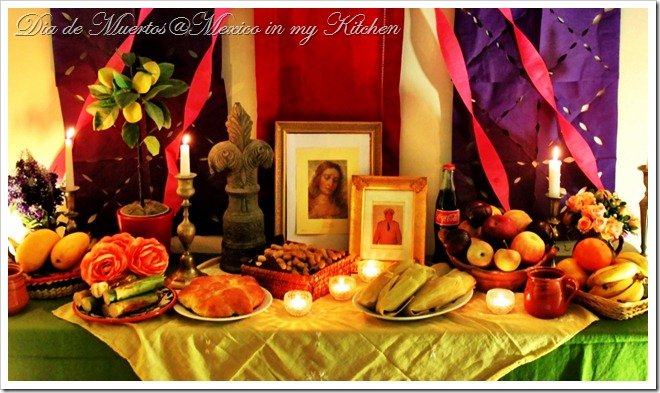 Traditional Recipes To Make For The Day Of The Dead Traditional Homestyle Mexican Food