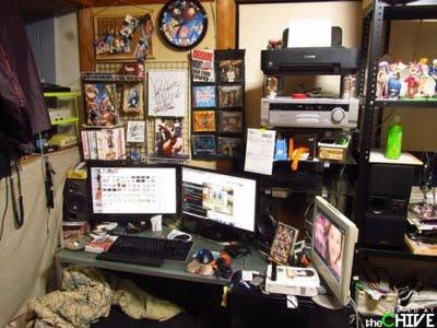 Kamar Remaja Jepang Inspiratif