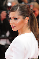 Cheryl Cole Habemus Papum Premiere during 64th Annual Cannes Film Festival