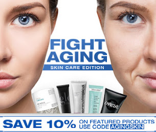 Skin Care Products that Fight Aging!
