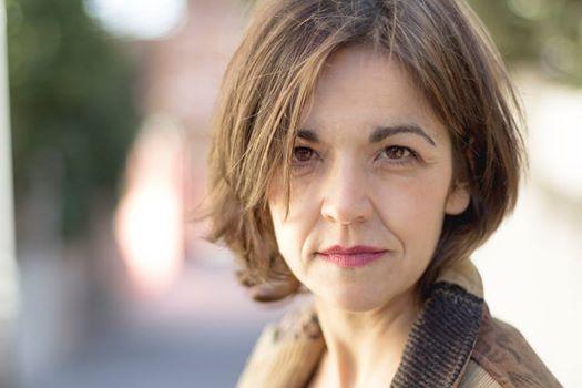 Raquel Martínez--Angosta Di Mente