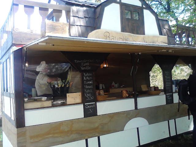 bratwurst traditionel