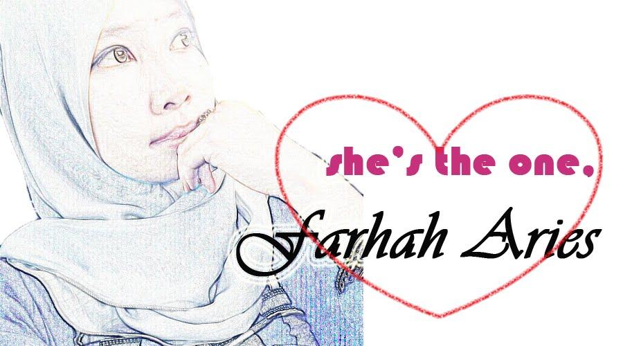 farhah aries