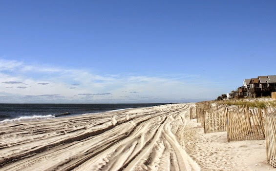 PINES BEACH, FIRE ISLAND