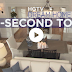 2015 HGTV Dream Home 90 Second Home Tour