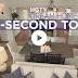 2015 HGTV Dream Home 90 Second Home Tour