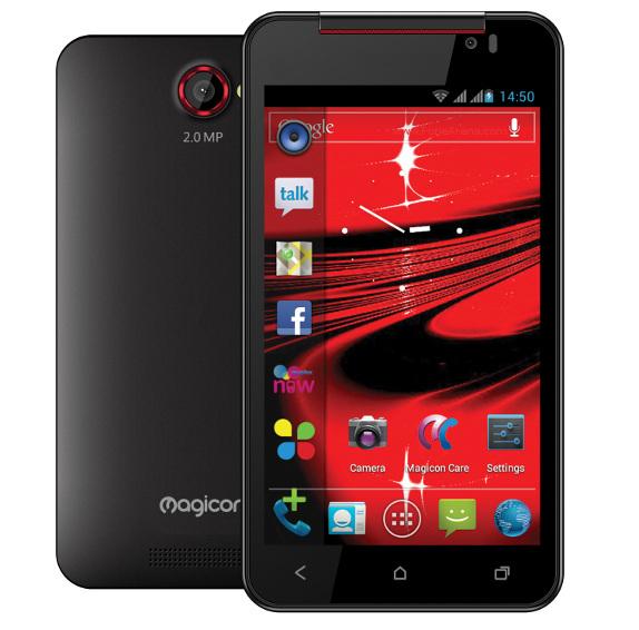 Magicon Q50