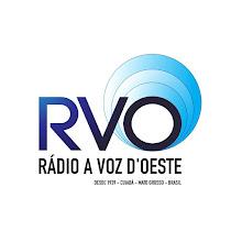 """Rádio A Voz D'Oeste 1160 AM"""