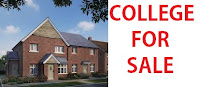 LONDON COLLEGE FOR SALE