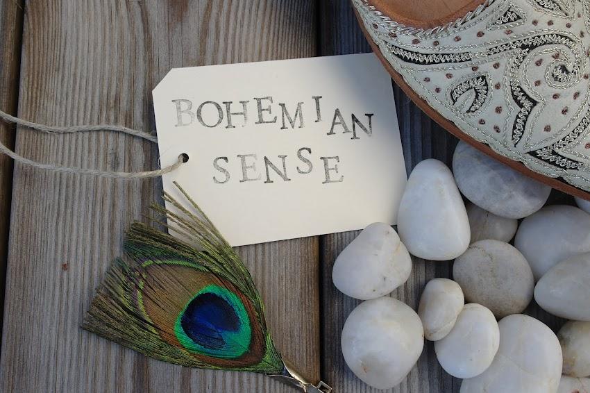 Bohemian Sense