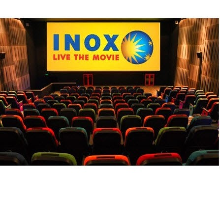 Pan India Offer: INOX Gift Voucher worth Rs.500 at Rs 349 (Groupon)