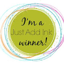 Just Add Ink Winners Badge