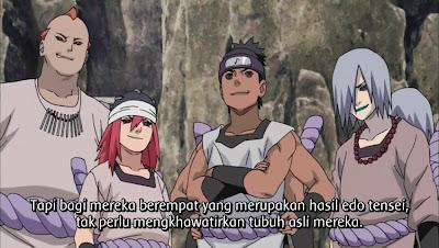 1 Naruto Shippuden Episode 304 [ Subtitle Indonesia ]