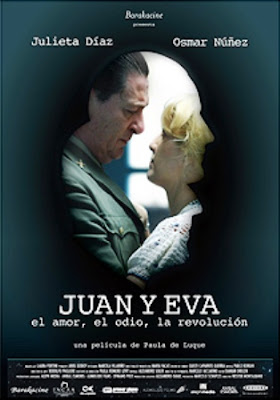 Juan y Eva (2011).
