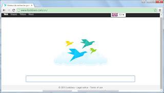 lookineo.com screenshot