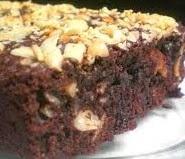Brownies Bakar Kartika Sari