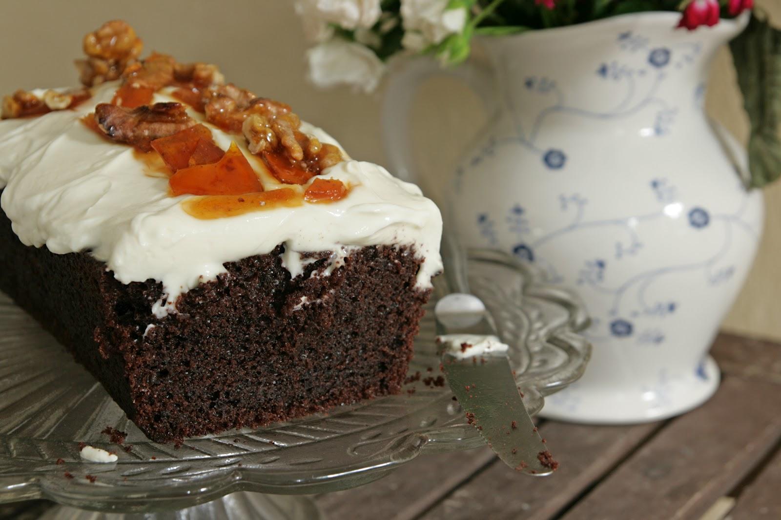 Käfers-Chaos-Küche: Guinness-Schokoladen-Kuchen und Cupcakes