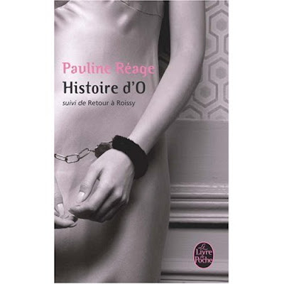 Reage Histoire d'O The story of o