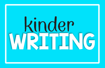 Kinder Writing