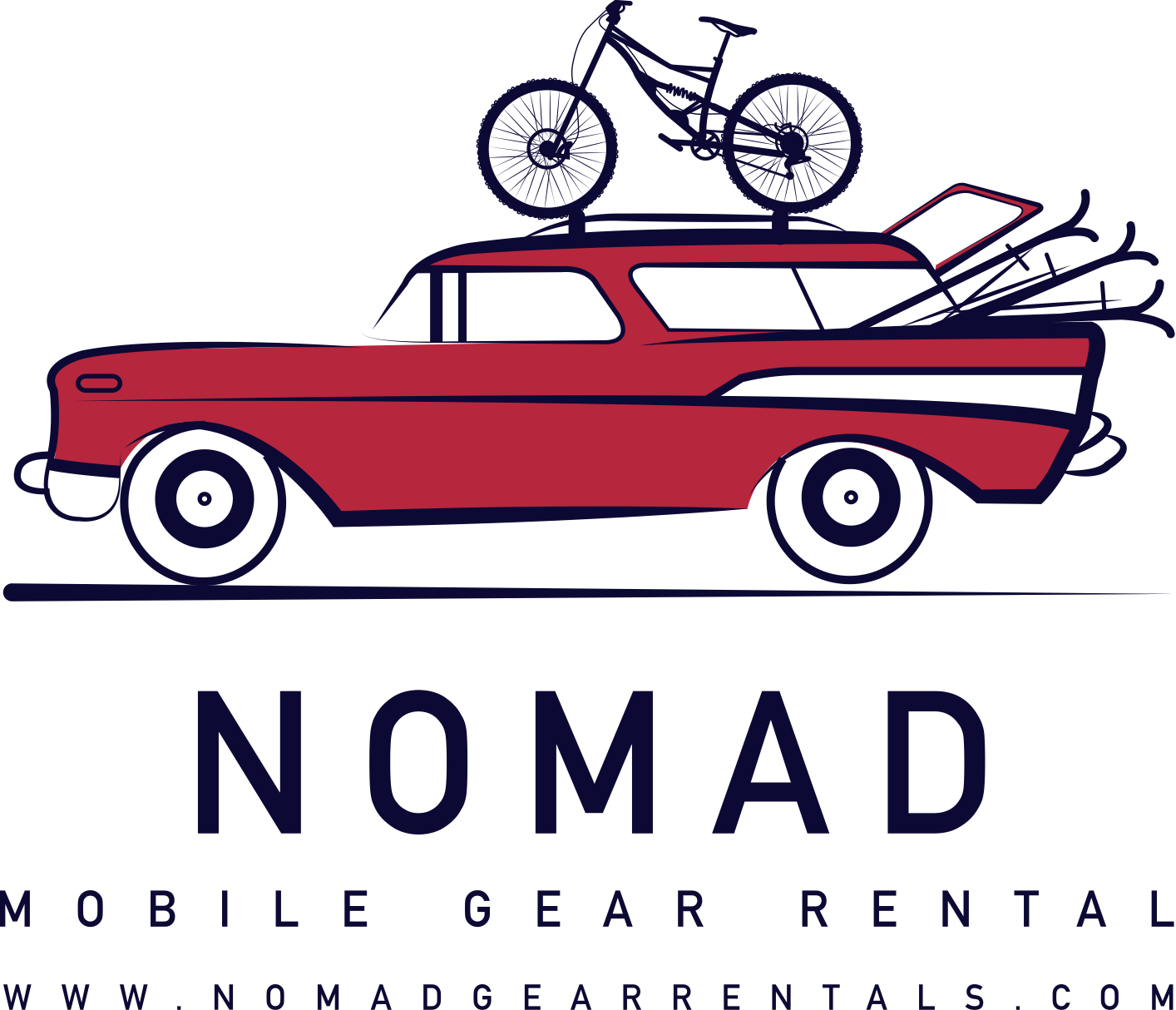 Your source for gear rentals this winter