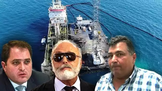 Ρεσιτάλ υποκρισίας ανευθυνότητας και αλληλεγγύης μεταξύ αριστερών!! στην υπόθεση των 300 τόνων λαθραίου πετρελαίου!