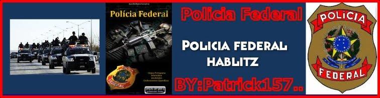 Policia Federal Hablitz