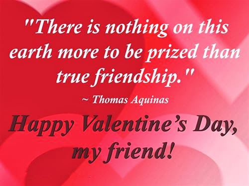 Free Happy Valentine's Day Wishes For Facebook 2014